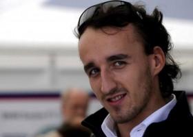 Toch rentree voor Kubica in F1