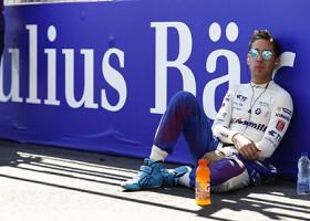 Waarschijnlijk geen plek voor Frijns in Formule E