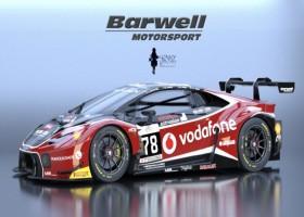 Jeroen Bleekemolen in Blancpain GT Series
