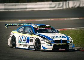 Sluys en Schouten pakken winst, Grouwels tweede op de Nürburgring