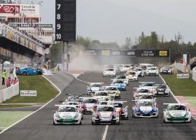 Strijd beslist, Maassen kampioen in Porsche GT3 Cup Challenge Benelux