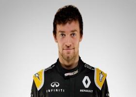 Jolyon Palmer rijdt in Suzuka de laatste race voor Renault