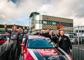 Febo Racing prolongeert kampioenschap!