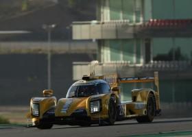 Racing Team Nederland 8e in de Portimão 4 Hours