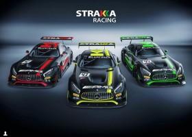 Strakka Racing stapt over naar Mercedes