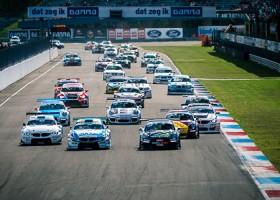 Supercar Challenge presenteert kalender voor 2018