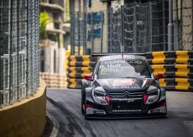 Huff pakt negende zege in straten van Macau