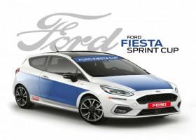 Nederland nieuwe autosportklasse rijker, de Fiesta Sprintcup