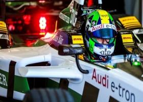 Audi klaar voor debuut in Formule E