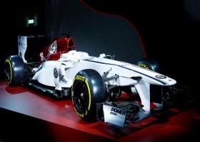 Leclerc debuteert in 2018 voor Alfa Romeo Sauber