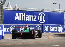 Daniel Abt bezorgt Audi op zijn verjaardag de zege