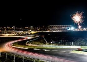 Nieuwjaar begint in Zandvoort met veel autosport