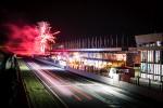 Verrassende slotfase Nieuwjaarsrace levert Febo Racing winst op