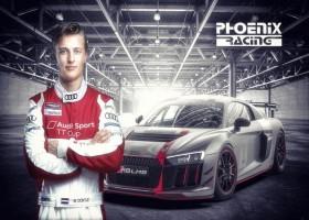 Milan Dontje dit jaar naar GT4-kampioenschap met Audi