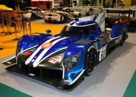 Ginetta toont nieuwe LMP1-bolide