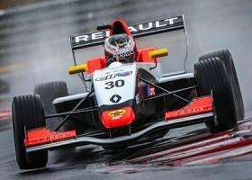 Jarno Opmeer geen Renault-junior meer