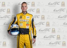 Giedo van der Garde naar Racing Team Nederland