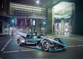 Tweede generatie Formule E gepresenteerd