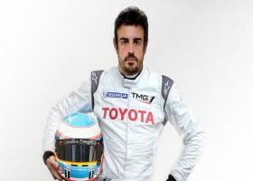 WEC race Fuji verplaatst voor Alonso