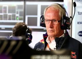 Dr. Marko optimistisch over Toro Rosso Honda