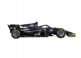 Formule 2 test nieuwe bolide met halo, maar 10 teams op de inschrijflijst