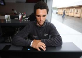 Hezemans naar NASCAR Whelen Euro Series