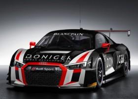 Pieter en Steijn Schothorst rijden dubbel programma met Audi R8 LMS en Attempto Racing in Blancpain