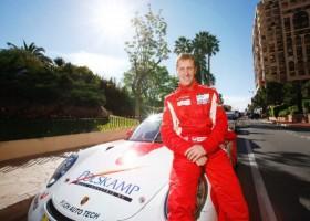 Jaap van Lagen terug in Porsche Supercup