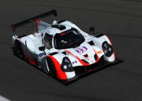 Spaanse BE Motorsport komt naar GT & Prototype Challenge