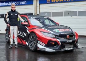 Benjamin Lessennes rijdt eerste WTCR-race