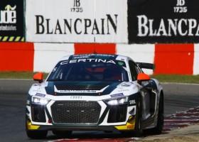 Milan Dontje pakt zege bij GT4-debuut, Van der Ende p2