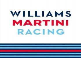 Williams flink in de problemen