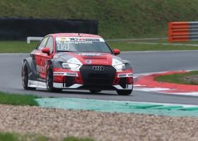 Langeveld ook naar podium in tweede race op Oschersleben