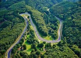 Buurman wint kwalificatierace 24uur Nürburgring