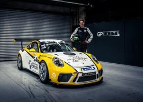 Max van Splunteren voegt zich bij GP Elite in Porsche GT3 Cup Challenge Benelux