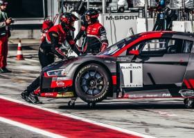 WRT Audi pakt zege in Monza, Yelmer Buurman naar podium