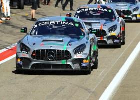 Bas Schouten naar GT4 European Series