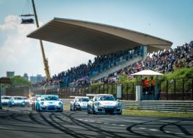 Tweede raceweekend van 2018 voor overvolle tribunes in Zandvoort