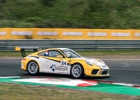 Zeer succesvol weekend voor Team GP Elite tijdens Jumbo Racedagen, driven by Max Verstappen!