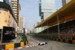 Van Asseldonk snelste rookie in Macau