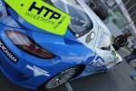 Nabeschouwing eerste race met Christiaan Frankenhout