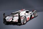 Alan McNish brengt Audi pole op Spa
