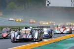 24 uur van Le Mans live op Eurosport