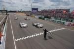 240.000 Bezoekers op Le Mans