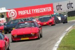 Zandvoort dit weekend in Italiaanse sferen