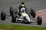 Nederlandse Formule Ford coureurs succesvol op Brands Hatch
