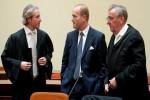 Acht jaar gevangenis voor Gribkowsky