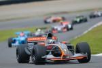 BOSS GP naar Nürburgring in voorprogramma DTM