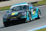 Tumultueuze Gamma Racing Day voor Lammertink Racing