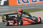 Superkarts aankomend weekend op Circuit Park Zandvoort